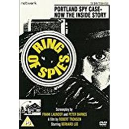 Ring of Spies [DVD]